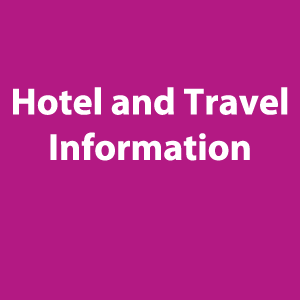 2019 Global Summit Hotel and Travel