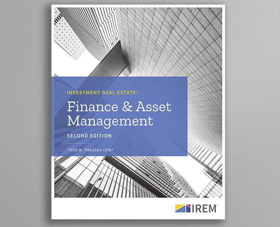 finance asset management