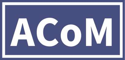 Accredited Commercial Manager ACoM