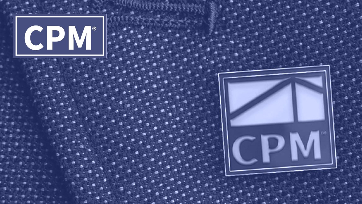 Membership via Certified Property Manager (CPM)