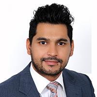 Muhammad JawadUrRehman, CPM