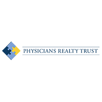 Physicians Realty Trust, AMO®