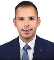 Joshua Campa