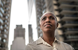 Leadership: Being Mindful