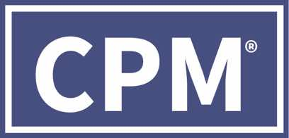 Certified Property Manager CPM