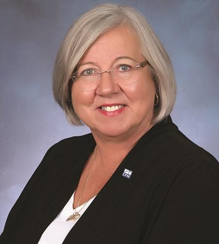 Cheryl Gray, CPM