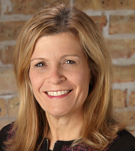 Denise LeDuc-Froemming, CAE, MBA, CPA