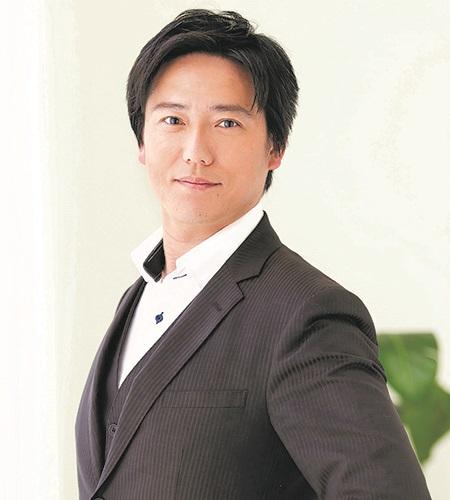 Hidekazu Sakihara