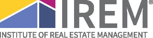 IREM : Institute of Real Estate Management