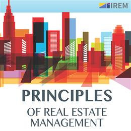 Principles of Real Estate Management, 17th Edition