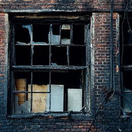 Fire Aftermath: What Property Managers Need to Know