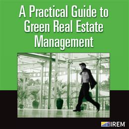 Practical Guide to Green Real Estate Management (eBook)