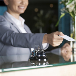 The Rise of Hospitality Level Service