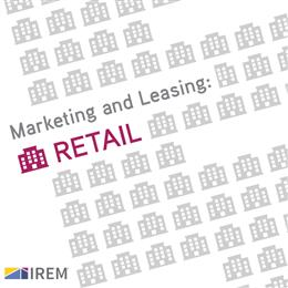 Marketing and Leasing: Retail
